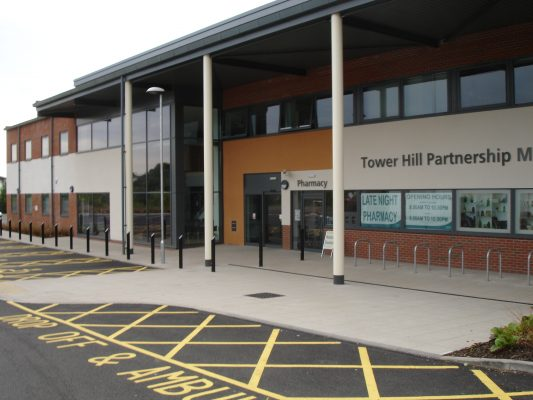 towerhill medical practice